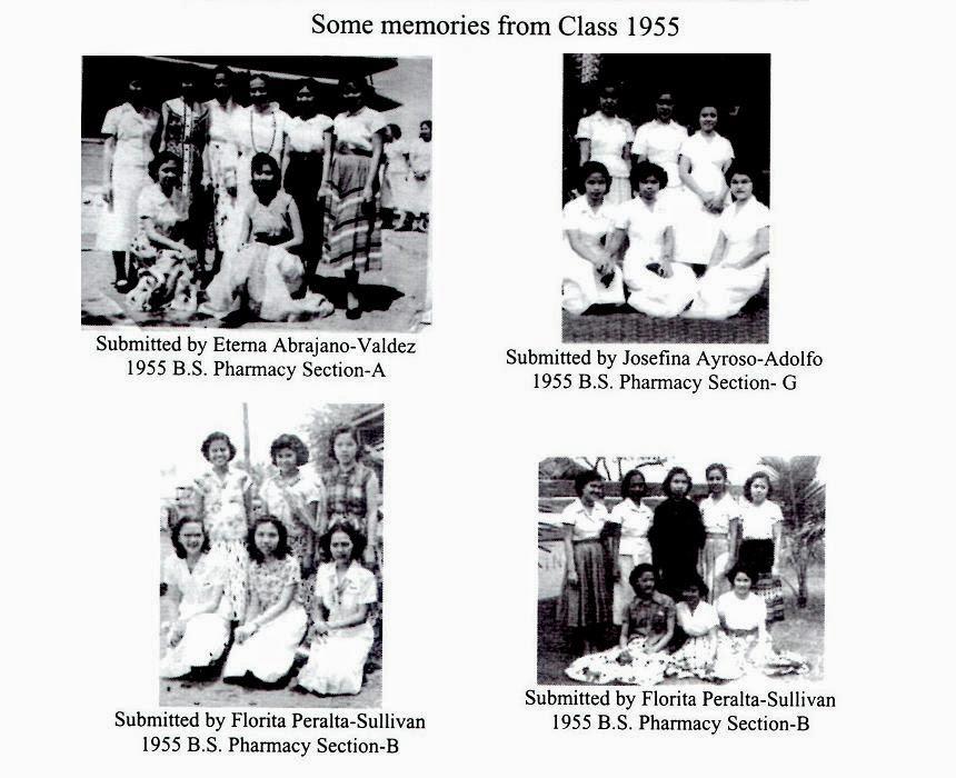 UNIVERSITY OF SANTO TOMAS GRAND ALUMNI: Souvenir Program