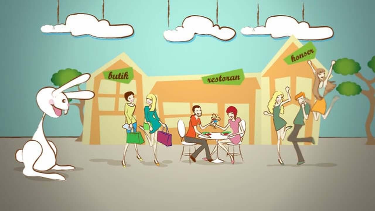 En Ucuz Tatil ve En Uygun Fiyatlar İçin Fırsat Sitelerini Araştırın