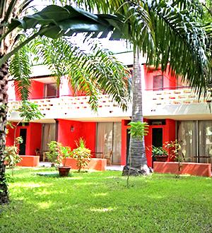 Senegambia Beach Hotel Studio Suite