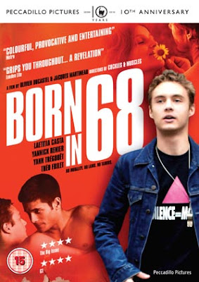Born in 68, film