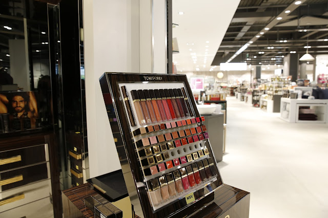 John Lewis chelmsford, make-up counter, essex
