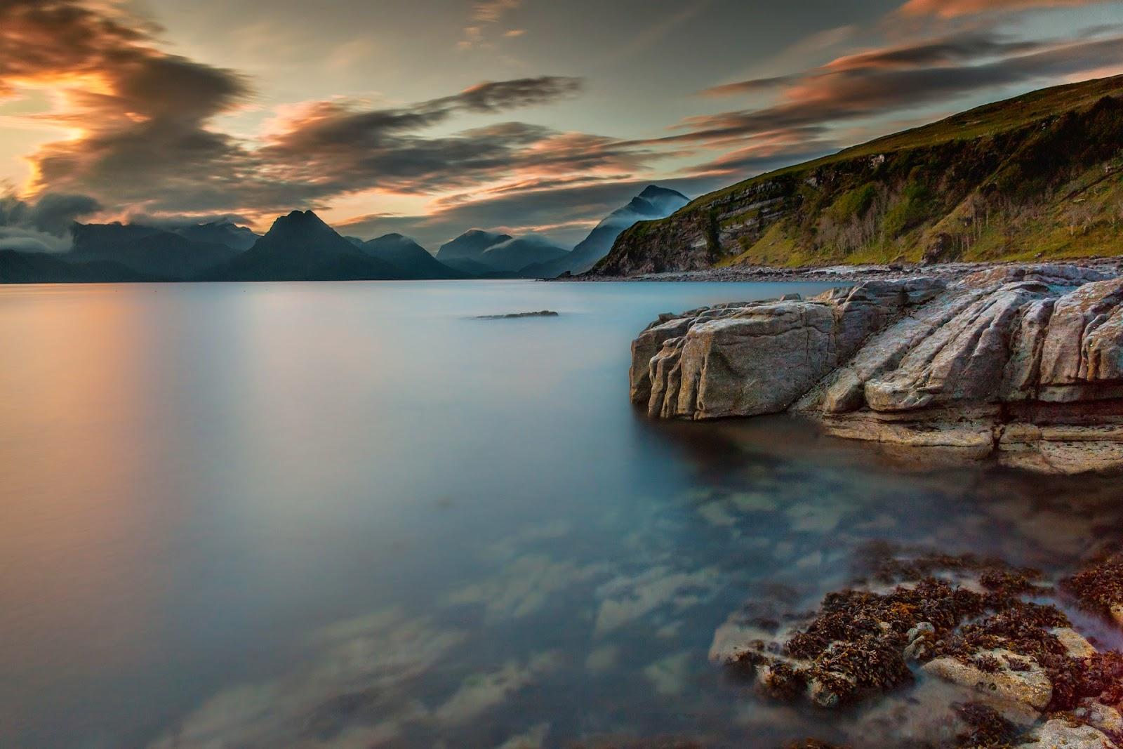 خلفيات للصخور رائعة HD