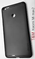mi max 2 back cover ebay