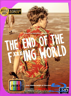 The End of the F***ing World Temporada 1-2 [1080p] Latino [GoogleDrive]