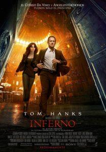 Film Inferno (2016) CAM Full Movie