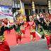 """Siriah Galak Pinang Manari"" Semarakan Wisuda Periode 112"