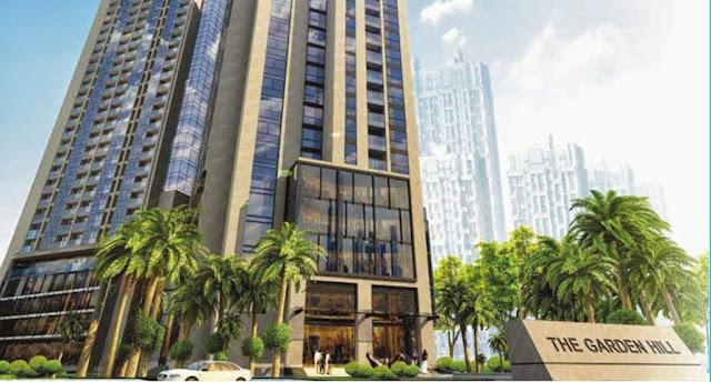 Dự án căn hộ chung cư 99 Trần Bình
