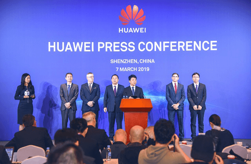 Huawei sues US Government for unconstitutional sales ban