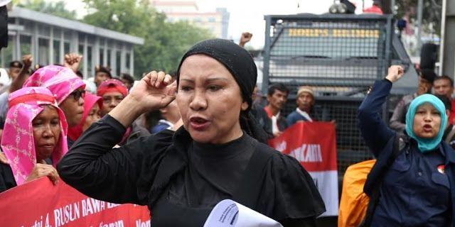 Ratna Sarumpaet: Kalau Prabowo Berkuasa Tetap Saya Demo!
