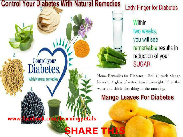 Many mutual herbs too spices are claimed to conduct keep  Diabetes too It Natural Treatment