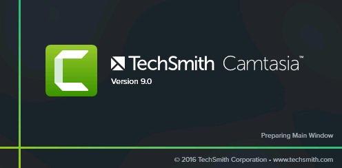TechSmith Camtasia Studio v9.1.0 Build 2356 [Capture y Edite Vídeo] Español Full Crack