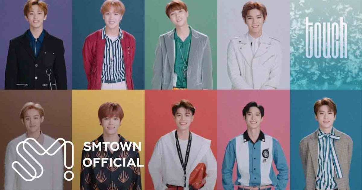 Summary -> Can You Name All Of The Nct Members Quiz By Maggiexix