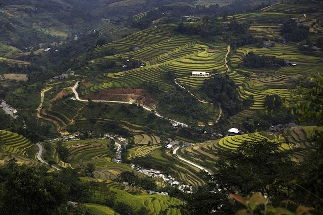 The tourist destination in Vietnam you must definitely go 4