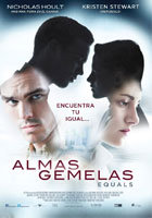 Almas Gemelas (Equals) (2016)