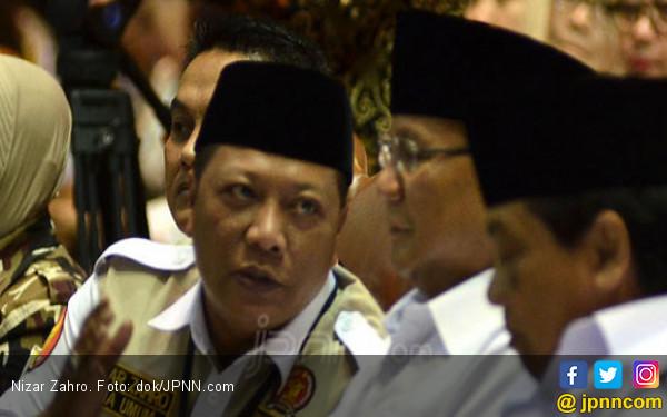 Muncul Kesan Jokowi Menzalimi Kepala Daerah