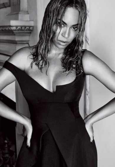 Musas do Instagram: Beyonce