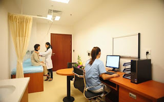 phòng khám chữa bệnh trĩ ở quận 10