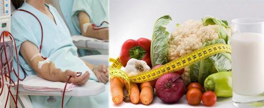 Ketahuilah 12 Makanan Sehat Ini Sangat Baik Untuk Penderita Penyakit Ginjal