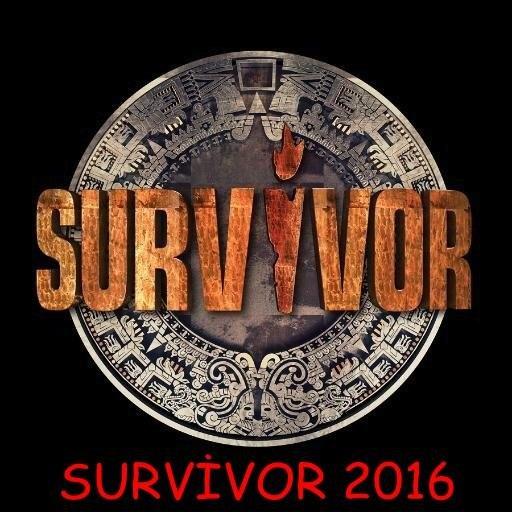 Survivor 2016: Season 32 - Full (1/NA)