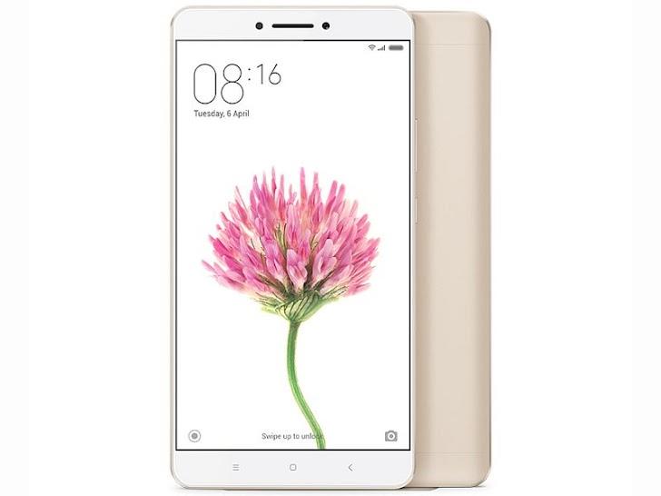 Xiaomi Mi Max 3, Phablet Jumbo dengan Baterai Berkapasitas Besar