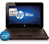 HP Mini 110-1146TU Notebook