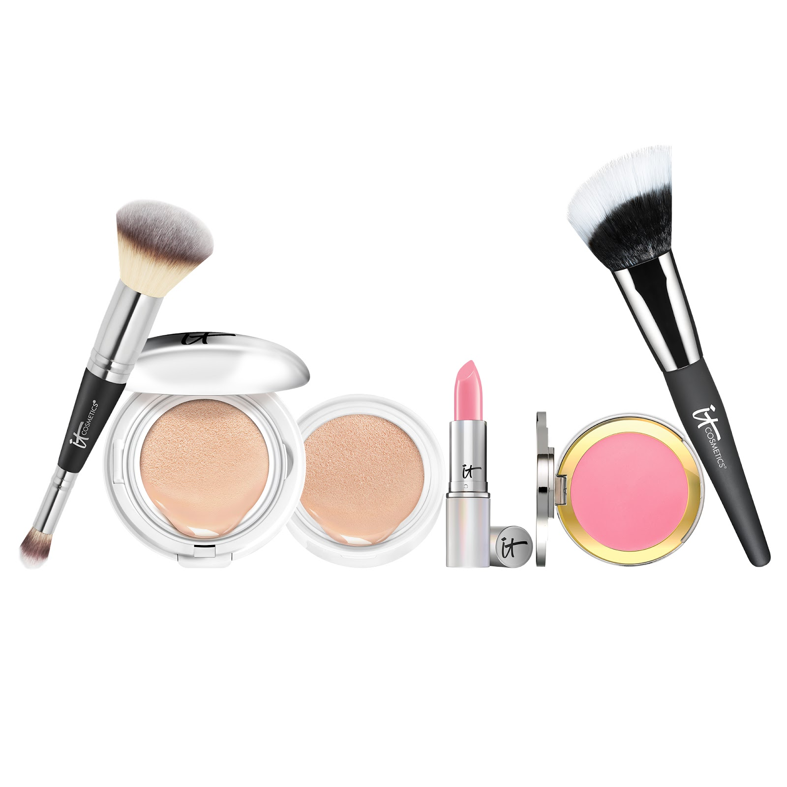 IT Cosmetics January TSV on QVC! - A Beauty Influencer''s View: The