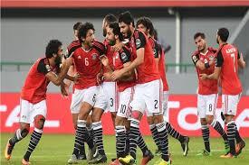 الأن بث مباشر مباراة مصر وتونس بتاريخ اليوم الجمعة 16-11-2018 تصفيات كأس أمم أفريقيا 2019