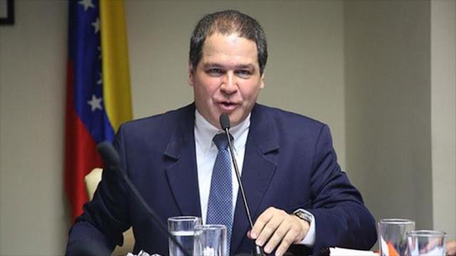 Oposición venezolana acepta propuesta de diálogo del Gobierno