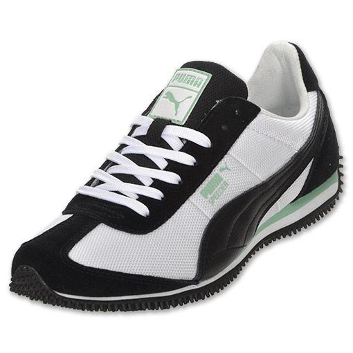 Marsele Scipio: Puma Speeder Shoes