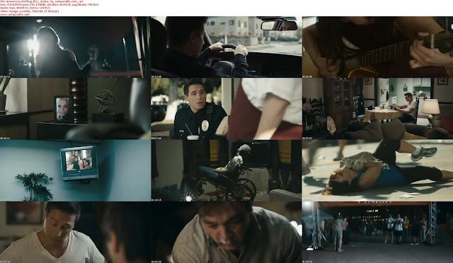 Answers to Nothing [Las Respuesta a Nada] 2011 DVDRip Español Latino Descargar 1 Link