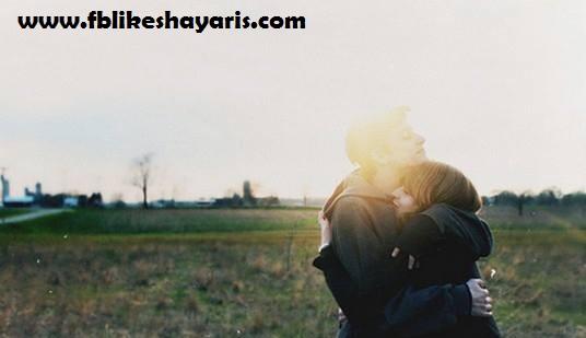 New Love Shayari For Girlfriend in Hindi