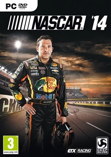 Nascar 14 - PC (Download Completo em Torrent)