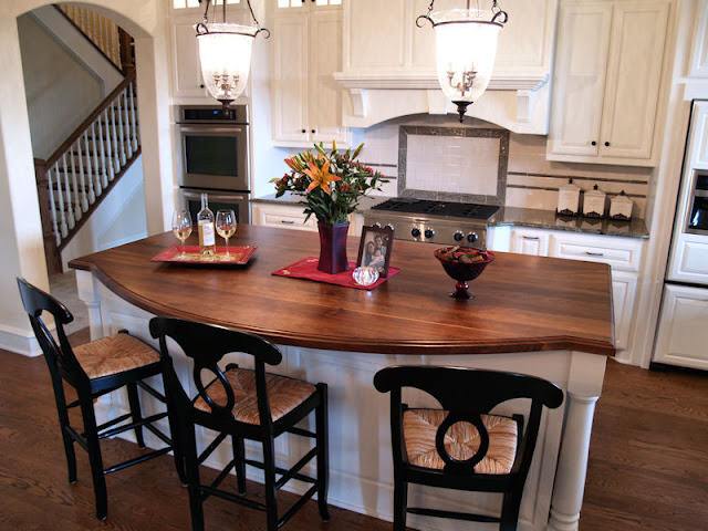 Make your Kitchen Spacious with Small Kitchen Tables Make your Kitchen Spacious with Small Kitchen Tables 16