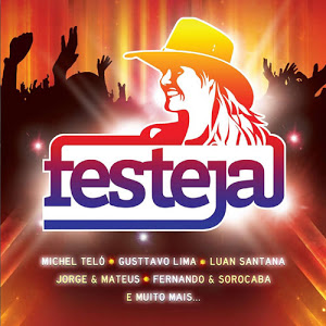 Download Cd Festeja (2013)