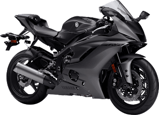 Yamaha R6 2018 Model