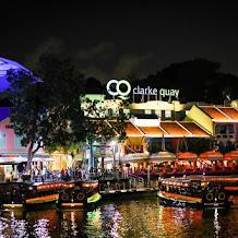Destinasi Terbaik Buat Liburan di Singapura, Di Sini Tempatnya