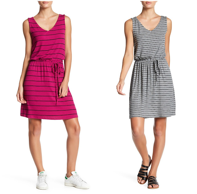 Nordstrom Rack: 14th Place Ribbed Knit Dress only $15 (reg $48)!
