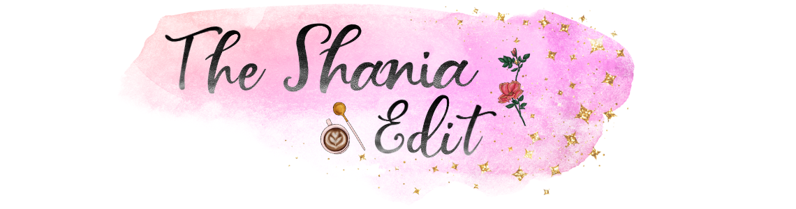 The Shania Edit