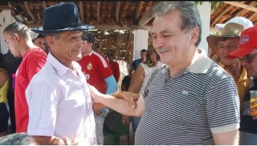 Santa Quitéria: Tomas Figueiredo tem eleição confirmada pelo presidente do TSE