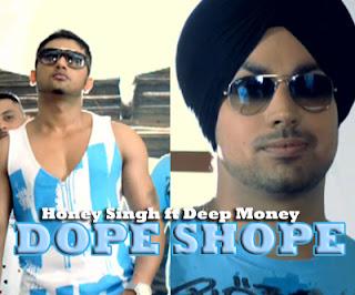 Dope shope mariya karo best song by honey singh youtube.