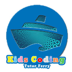 Kids Coding by Tutor Ferry