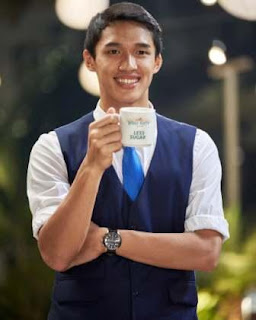 iklan luwak white coffee jonatan christie