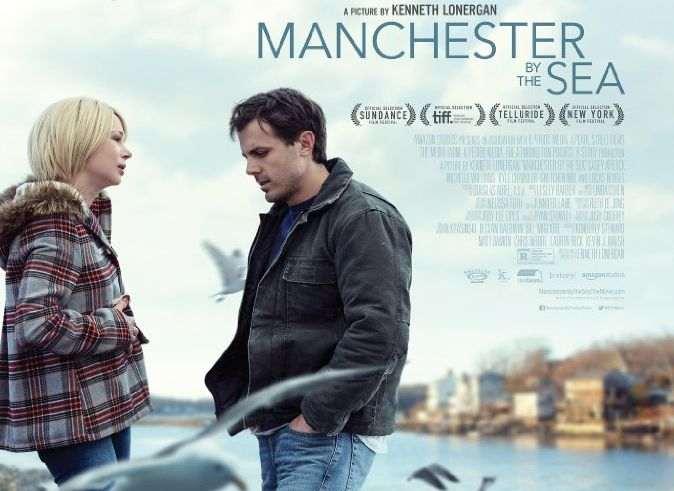 Po pewnym czasie – recenzja filmu <i>Manchester by the Sea</i>