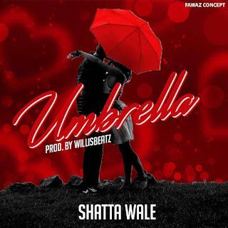 shatta wale umbrella lyrics