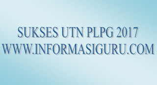 Download Kumpulan Soal Siap UTN PLPG 2017 Guru PAUD/TK