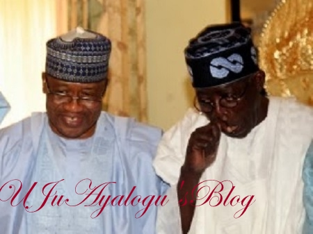 EXPOSED: IBB's 2015 Secret Plot Against Buhari ... How wooed Tinubu To Dump PMB For Jonathan