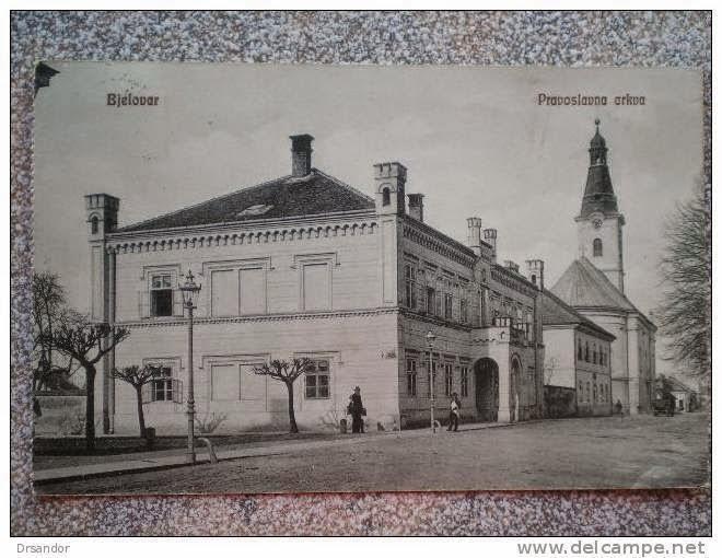 starije dame bjelovar