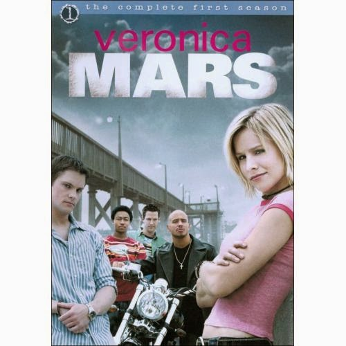 Best Buys 'Deal of the Day': Veronica Mars Seasons 1, 2 and 3