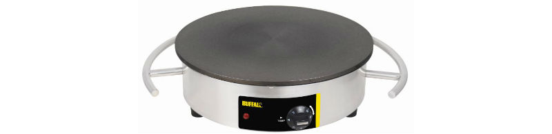 Buffalo Crepe Maker