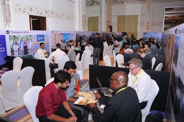 South African Tourism - 14th Annual Roadshow 2017 - Chennai Leg (2)